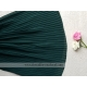 Forest- Pleated georgette